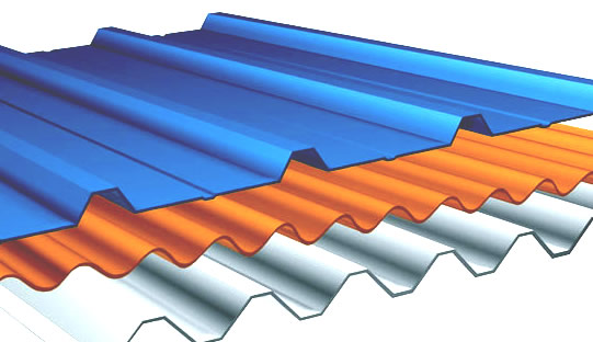 What is Corrugated Metal Roofing at CorrugatedMetalRoofingnet
